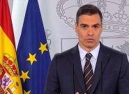 EN DIRECTO: Pedro Sánchez hace balance de la gestión del