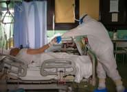 Sanidad notifica 1.178 contagios nuevos y 26 muertes desde