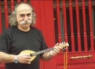 Πέθανε σε ηλικία 65 ετών ο σπουδαίος ρεμπέτης Αγάθωνας