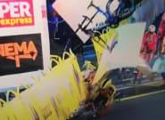 Horrible accidente al sprint en la Vuelta a Polonia: Fabio Jakobsen, en coma