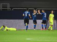 El Getafe, eliminado en octavos de la Europa League al perder con el Inter