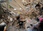 Ascienden a 135 los muertos y a más de 5.000 los heridos por las explosiones en el puerto de