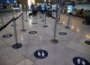Francia desaconseja viajar a Aragón, además de a Cataluña, por el