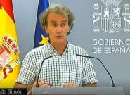 Fernando Simón responde al País Vasco: