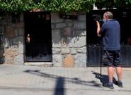 La investigación apunta al yerno de la anciana descuartizada en Chapinería (Madrid) como autor del