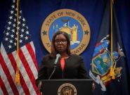 La Fiscalía de Nueva York pide la disolución de la Asociación Nacional del