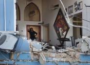 Beirut: cerrar los ojos para no ver la