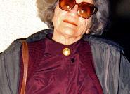 Ανεπίτρεπτος βανδαλισμός στον τάφο της Λιλής Ζωγράφου στην