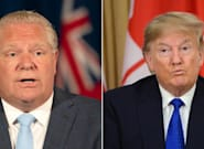 'Who Would Do This?': Doug Ford Calls Out Donald Trump's Tariffs On