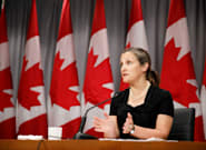 Chrystia Freeland: Canada Will Have $3.6B Response To Trump's 'Absurd' Aluminum
