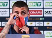PSG-Atalanta: Verratti annoncé forfait, les Parisiens une nouvelle fois confrontés aux