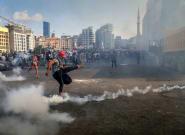 À Beyrouth, un policier tué en marge des