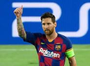 Terror entre los aficionados del Barça por lo que le ha pasado a Messi ante el