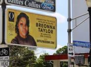 Oprah Winfrey achète 26 panneaux publicitaires pour réclamer justice pour Breonna