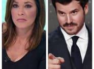 Mamen Mendizábal, contundente sobre Willy Bárcenas: le define con dos