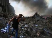 Así viví la explosión de Beirut a 2 kilómetros del epicentro y esta es la situación