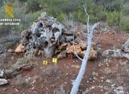 El fuego que arrasó más de 2.800 hectáreas el año pasado en Cuenca fue provocado para ocultar un