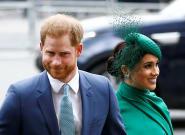 El consejo sobre Meghan Markle que hizo que el príncipe Enrique dejase de hablar con su mejor