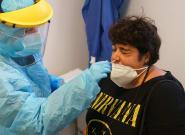 Sanidad notifica 1.418 nuevos casos de coronavirus en las últimas 24