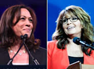 Kamala Harris colistière de Joe Biden, Sarah Palin lui donne quelques