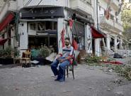 À Beyrouth, l'horreur que j'ai vécue quand tout a
