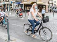 Le masque n'est pas obligatoire à Paris pour les