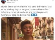Reaparece la vecina de Valencia que se hizo viral en 'Callejeros': su hijo cuenta la