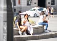 Los nuevos contagios Covid se duplican en Madrid con 654 en 24h y los fallecidos diarios se mantienen en