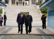 Trump et Kim voient leurs lettres dévoilées dans un nouveau