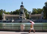 Madrid es ya la comunidad que más preocupa, y no sólo por la cifra de