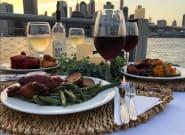 Les dîners romantiques de ces new-yorkais ne ressemblent à aucun