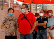 Los contagios se disparan: Sanidad notifica 2.935 en las últimas 24
