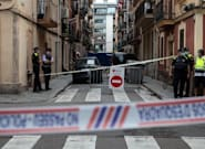 Tres muertos y seis heridos en el incendio de unos bajos en