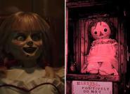 La terrorífica historia detrás de la verdadera muñeca