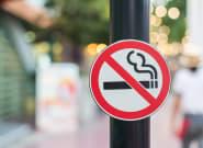 Seis lugares donde ya se prohibía fumar mucho antes del