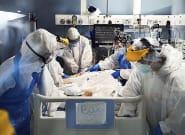 Sanidad notifica 31.785 contagios desde el viernes y suma 179