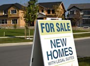 Average Canadian Home Price Up 18.5% From Last Year, Data
