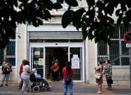 Hemos pedido cita en una docena de centros de salud madrileños y sólo nos han dado en