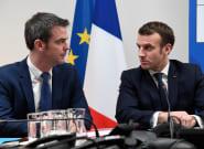 Covid-19: entre Véran et Macron,