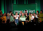An Eco-Socialist Green Leader. It Could Happen, And Here's What It Would