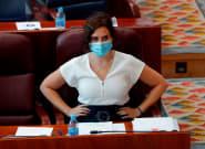 EN DIRECTO: Díaz Ayuso anuncia nuevas medidas para frenar la pandemia en