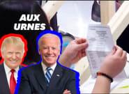 Présidentielle américaine: une partie des électeurs a déjà voté, voici