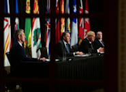 Premiers' Ask Feds For Billions In Additional Health-Care