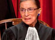Muere la jueza progresista Ruth Bader Ginsburg, pionera en la lucha por la igualdad de