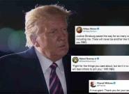 Trump, Clinton... Les hommages à Ruth Bader Ginsburg se