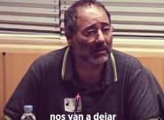 Este vídeo resume en menos de dos minutos el sentir de muchos madrileños: