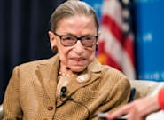 Ruth Bader Ginsburg's Death Spurs Reactions From Canadian Public