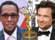 Emmy Awards 2020: Jason Bateman annoncé vainqueur à la place de Ron Cephas