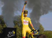 Pogacar remporte le Tour de France