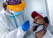 Sanidad notifica 31.428 nuevos casos y 168 fallecidos desde el